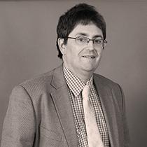 Kevin Parnham