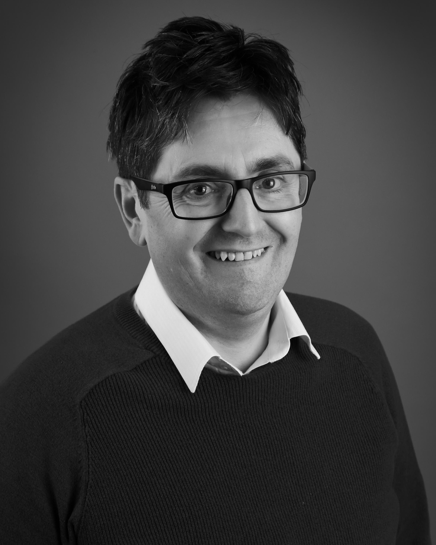 Kevin Parnham profile image 2